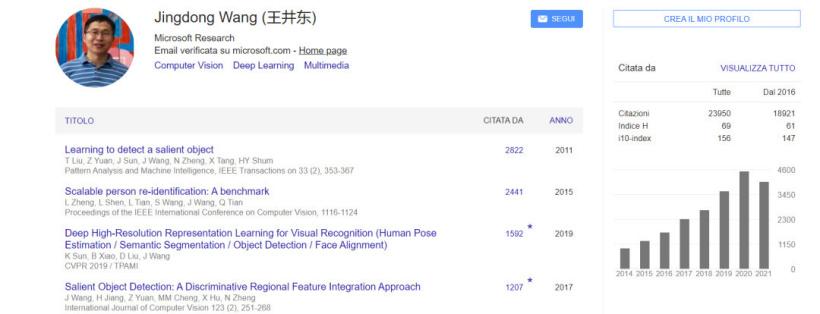 消息称微软亚洲研究院 CV 大牛王井东离职,或将加入百度