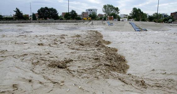 山东寿光再遭水灾,是什么原因让这个地方容易遭受洪涝灾害?